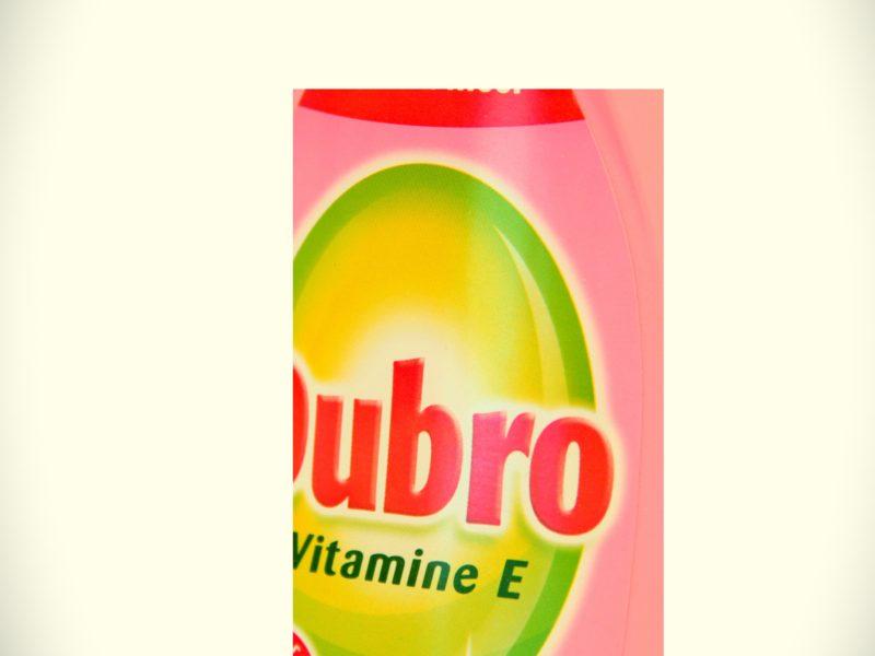 Etichette adesive - Dubro