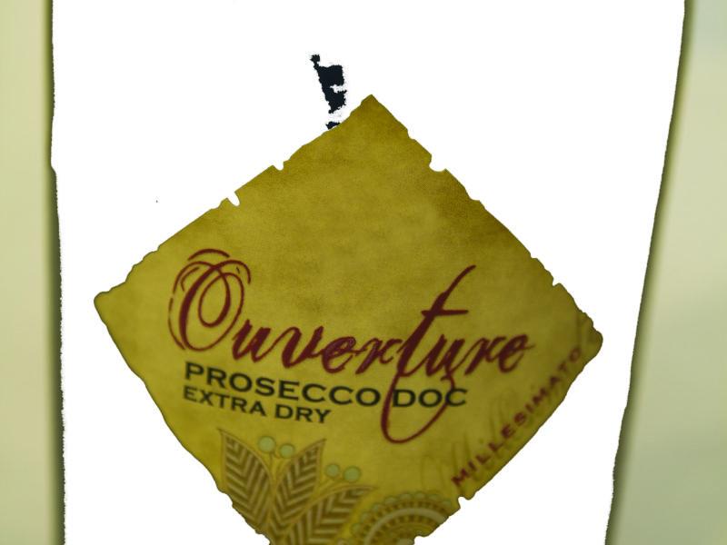 Etichette adesive - Prosecco